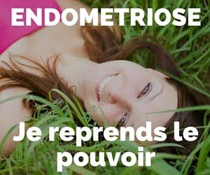 Conférence GRATUITE «Endométriose : 3 étapes clés pour recommencer à vivre»