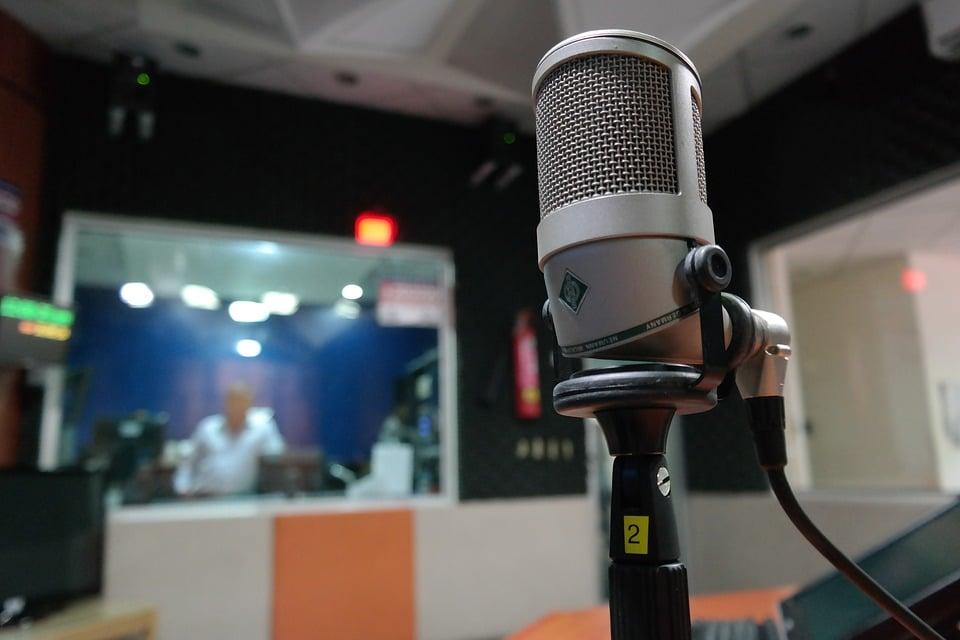 Mon témoignage à la radio sur mon parcours de PMA