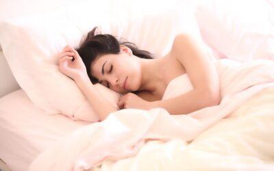 Comment bien dormir grâce à la sophrologie?