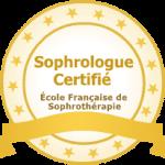 Laurence RUAS, sophrologue certifiée