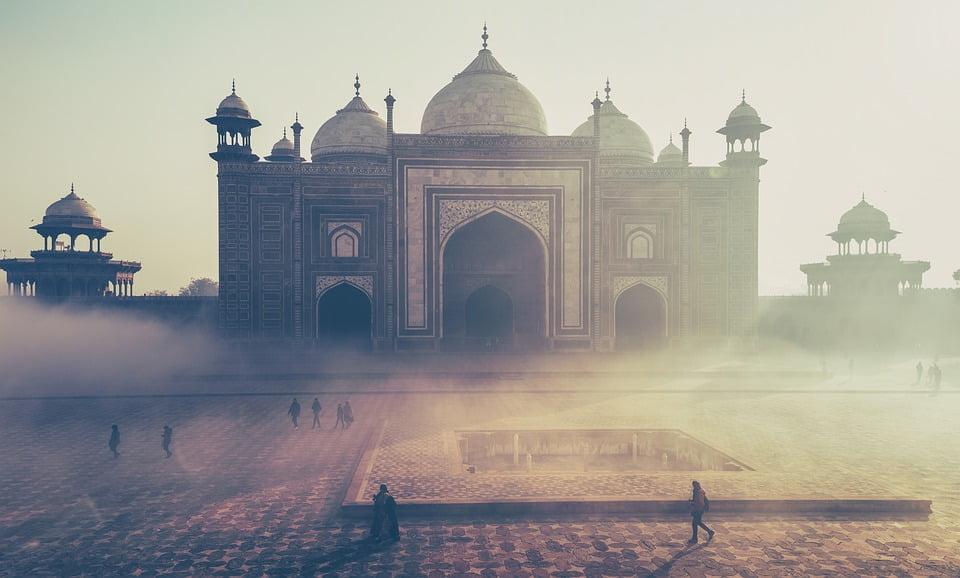 Les 4 lois de la spiritualité (Inde)