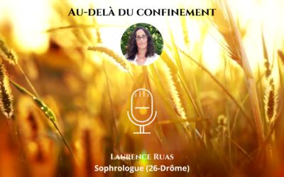 Cadeau audio de sophrologie: Au-delà du confinement