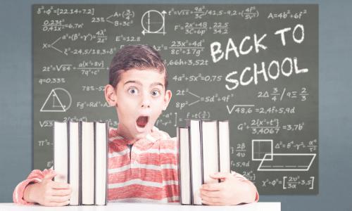 Phobie scolaire: hypnose et sophrologie pour aider l'enfant