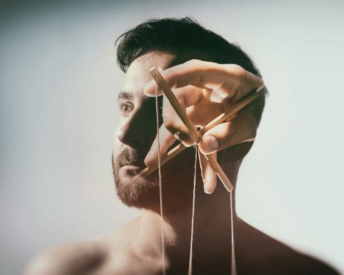L'hypnose et le contrôle